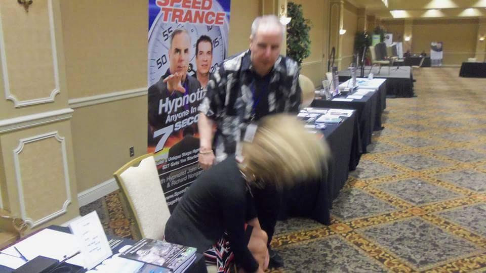 Speed Trance with John Cerbone